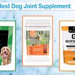 Best Dog Joint Supplement
